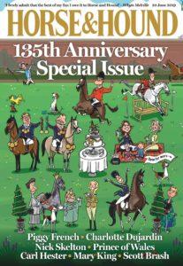 Horse & Hound – 20 June 2019