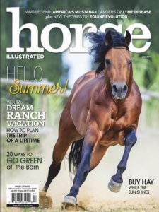 Horse Illustrated – July 2019