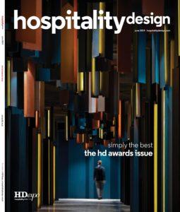 Hospitality Design – June 2019