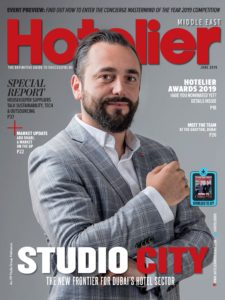 Hotelier Middle East – June 2019