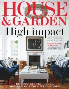 House & Garden UK – May 2019