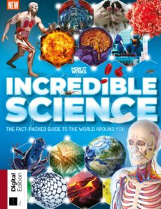 How It Works- Book of Incredible Science – 1st Edition 2019