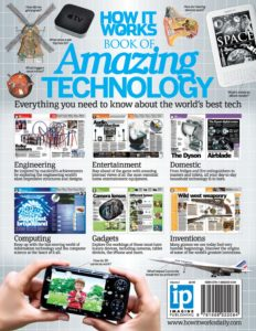 How It Works Book of Amazing Technology – Volume 1