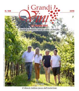 I Grandi Vini – Maggio-Giugno 2019