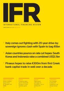 IFR Magazine – June 15, 2019