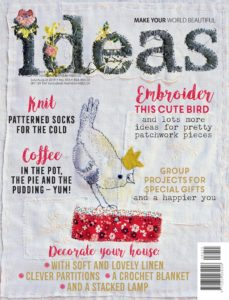 Ideas South Africa – July-August 2019