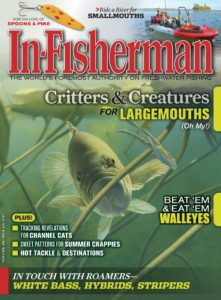In-Fisherman – July 2019
