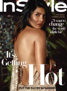 InStyle USA – July 2019