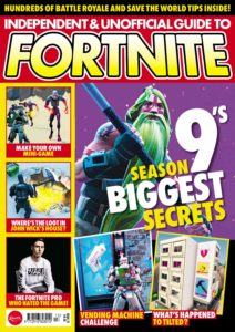 Independent and Unofficial Guide to Fortnite – June 2019