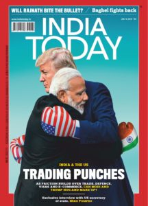 India Today – July 08, 2019