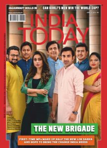 India Today – June 10, 2019