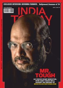 India Today – June 17, 2019