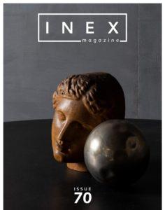 Inex Magazine – June 2019