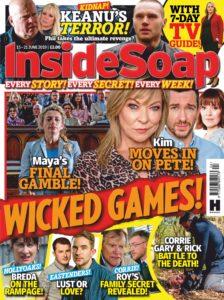 Inside Soap UK – 15 June 2019