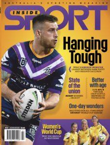 Inside Sport – July 2019
