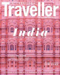 International Traveller – June 01, 2019