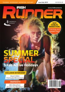 Irish Runner – June-July 2019