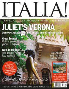 Italia! Magazine – July 2019