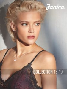 Janira – Lingerie Collection Catalog 2018-2019