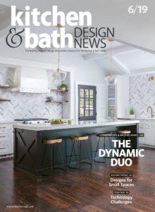Kitchen & Bath Design News – June 2019