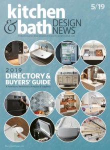 Kitchen & Bath Design News – May 2019
