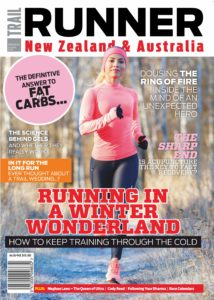 Kiwi Trail Runner – June-July 2019