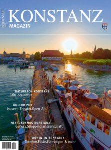 Konstanz Magazin – 2019-2020