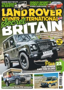 Land Rover Owner – July 2019
