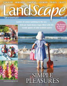 Landscape UK – August 2019