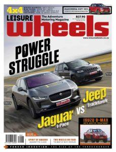 Leisure Wheels – July 2019