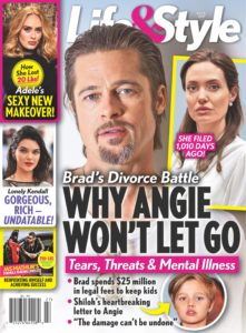 Life & Style Weekly – July 08, 2019