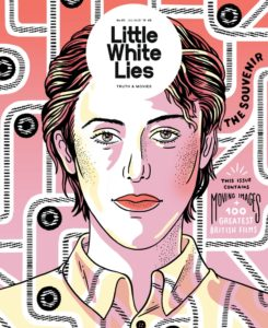 Little White Lies – July-August 2019