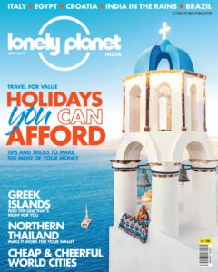 Lonely Planet India – June 2019