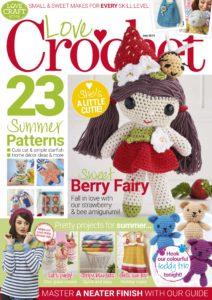 Love Crochet – July 2019