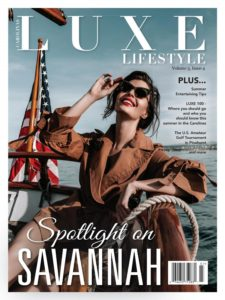 Luxe Lifestyle – Volume 3 Issue 4 2019