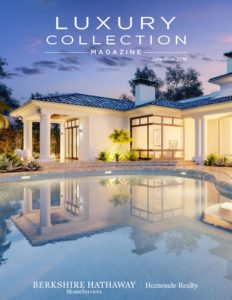 Luxury Collection – June 2019