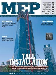 MEP Middle East – June 2019