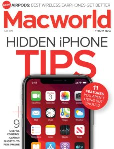 Macworld USA – July 2019
