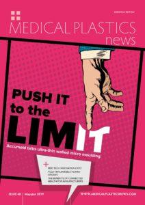Medical Plastics News – May-June 2019