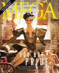 Mega Magazine – June 2019
