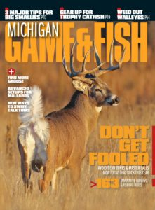 Michigan Game & Fish – July 2019