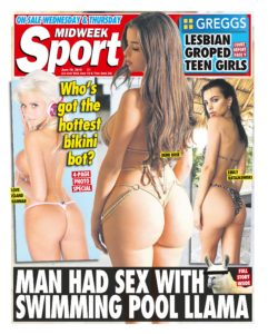 Midweek Sport – June 19, 2019