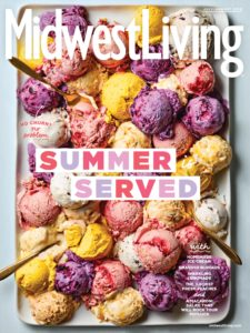 Midwest Living – July-August 2019