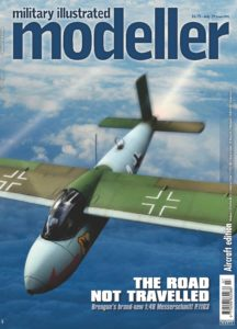 Military Illustrated Modeller – July 2019