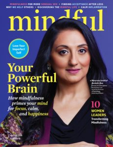 Mindful – August 2019