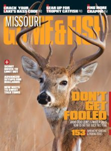 Missouri Game & Fish – July 2019
