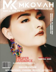 Mkovah Magazine – 9TH June 2019 (Dallas Edition)