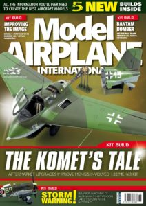 Model Airplane International – July 2019