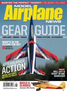 Model Airplane News – September 2019