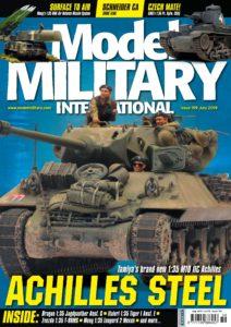 Model Military International – July 2019